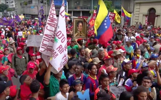 Venezuela 3